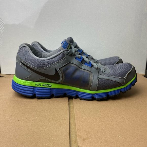 muelle hielo Final  Nike Shoes   Mens Dual Fusion St2 Running Shoe   Poshmark